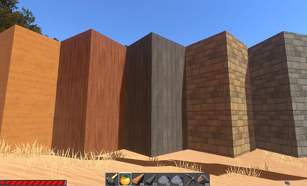 ConstructionMaterials