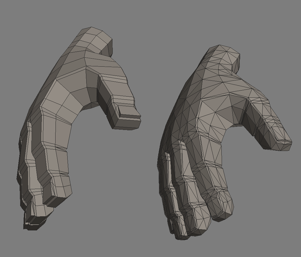 FPS_Hands