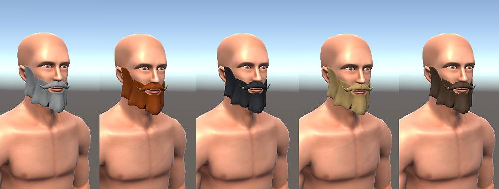 beardscreens