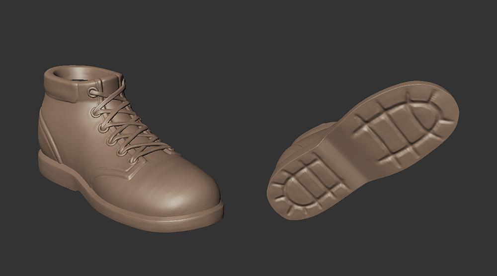 bootssculpt
