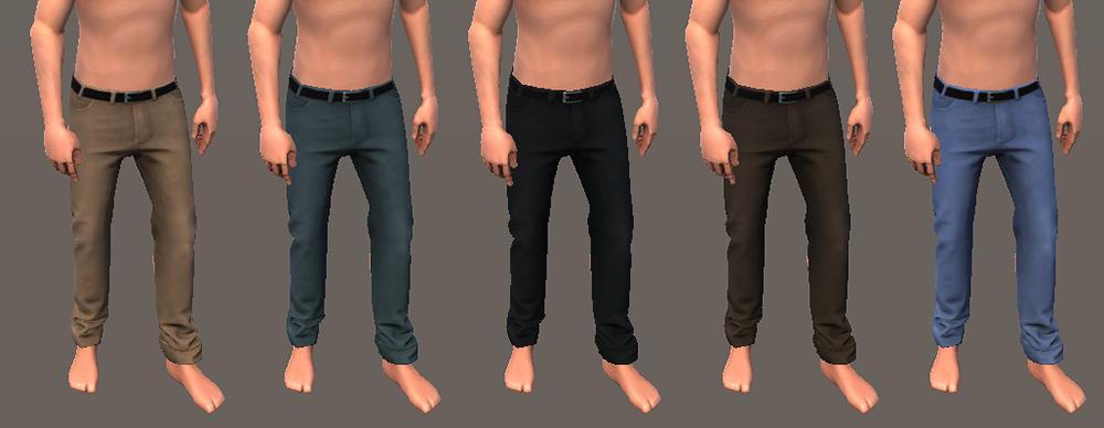 jeansscreen