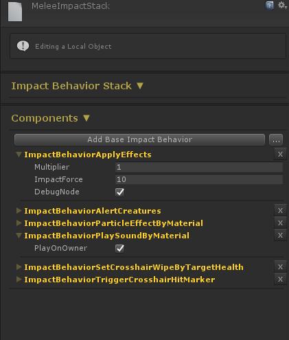 impactstack