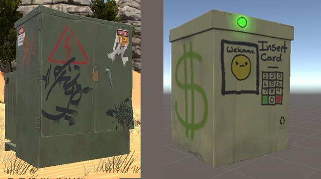 UtilityBoxATM