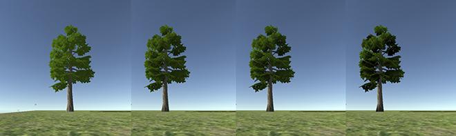 TreeBakedAO