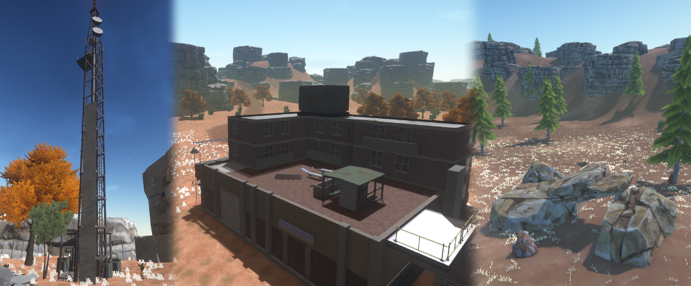 Hurtworld multiplayer fps sandbox platform this coming week ill be looking into integrating splatts new biome into the map and continuing to add features and landmarks gumiabroncs Images