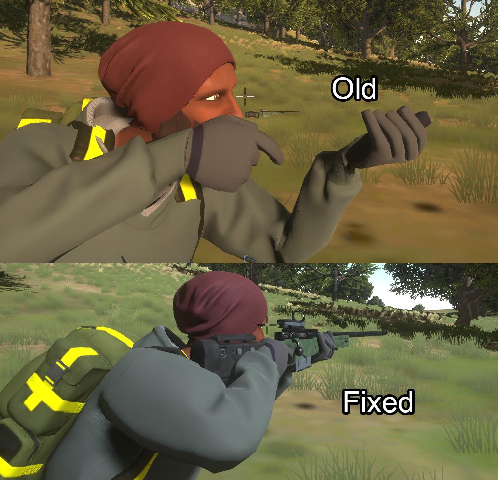 GunScaleFix