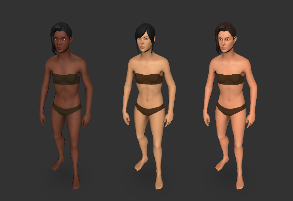 Female_Characters_Ingame