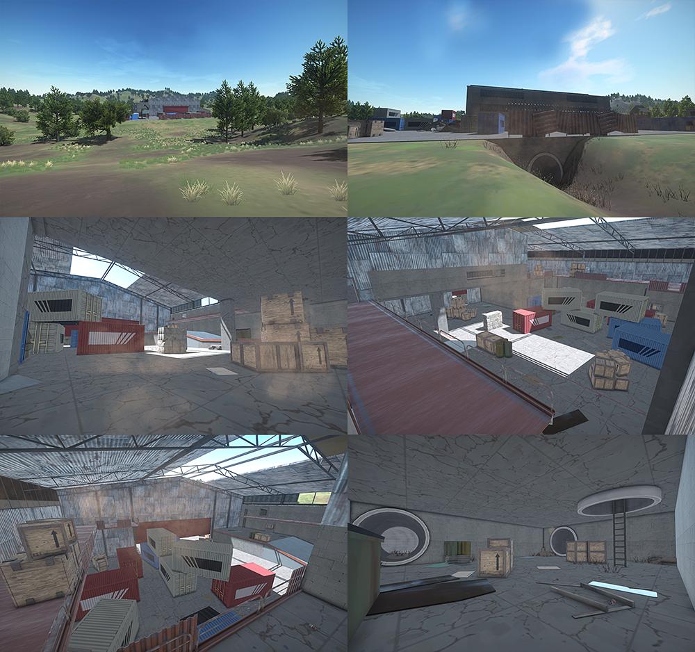 Hangar_Townevent