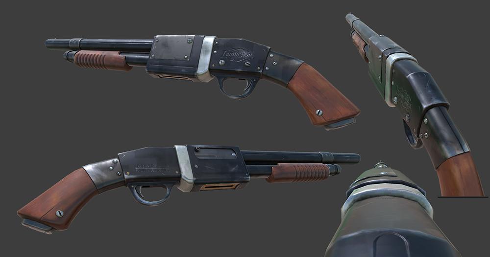ShotgunRedoV2